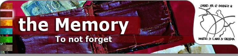 memoria-inglese testata