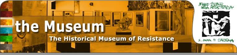 museoInglese - testata